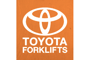 logo toyota forklift
