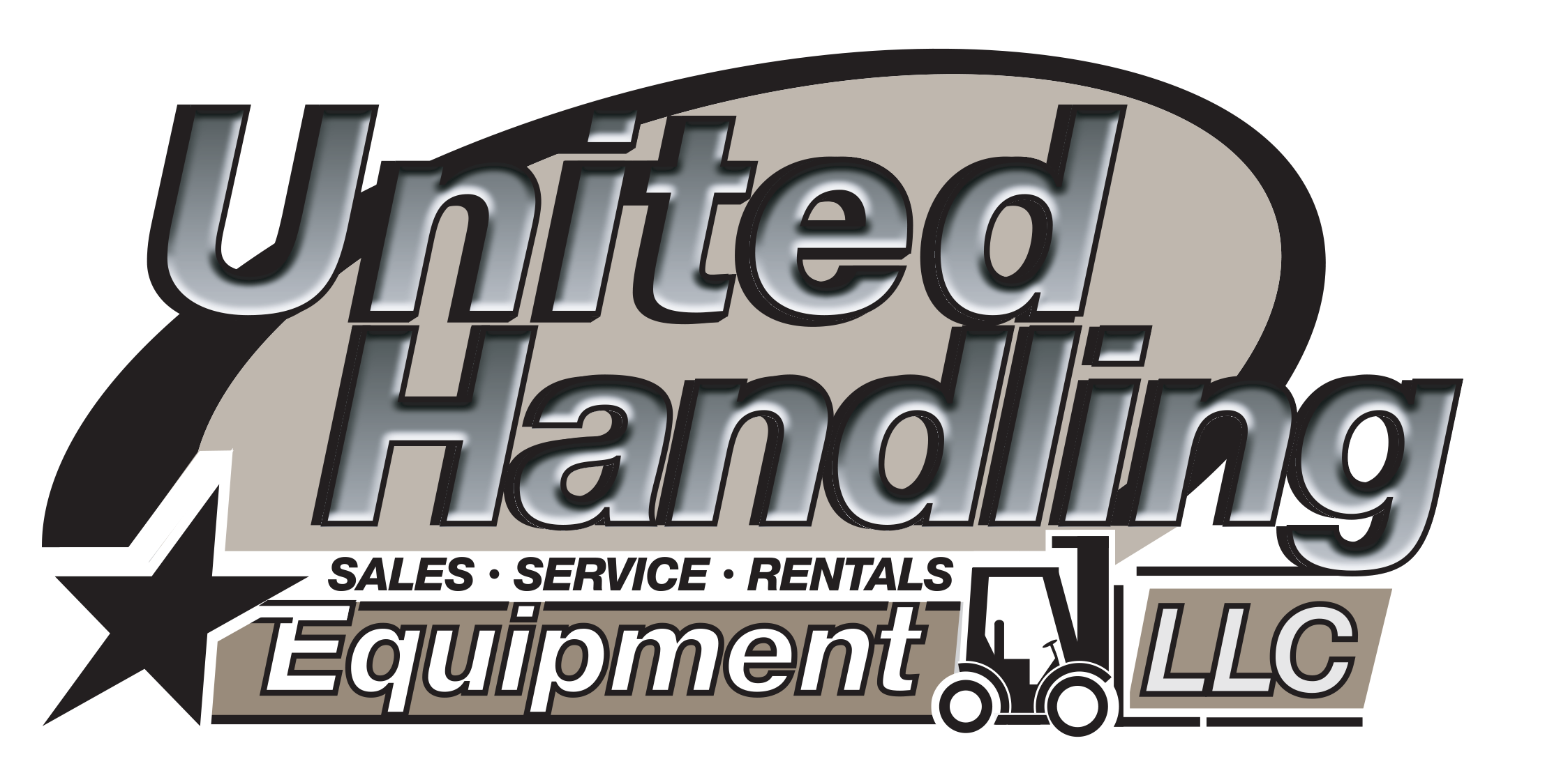 United Handling Equipment LLC Logo